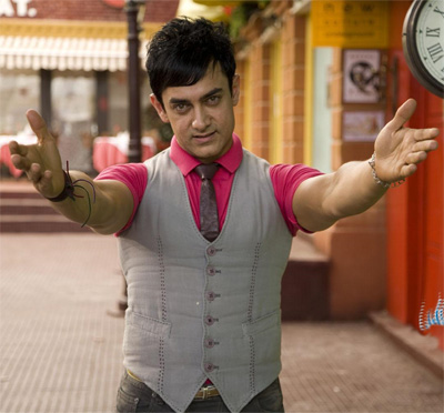 ghajini exclusive pictures The Ghajini Hysteria – Hit or Flop?