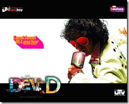 devdlatesthindimusicreview2009 thumb2 Dev D Music Review – A Super Desi Experience
