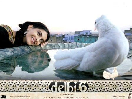 Delhi-6 Review