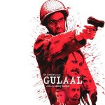 Gulaal Movie Preview