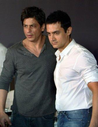 aamir khan and shah rukh khan 5 When will new hindi films be released? 
