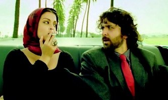 guzaarish bollywood