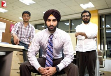 ranbir kapoor rocket singh 2 Ranbir Kapoor as Rocket Singh   Salesman of the Year