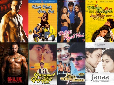 shah rukh khan and aamir khan 1 Shah Rukh Khan and Aamir Khan – Can these living legends be compared?