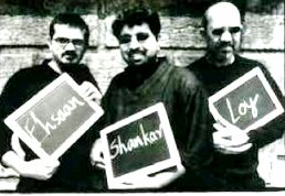 shankar ehsaan loy The Rise and Rise of Shankar Ehsaan Loy