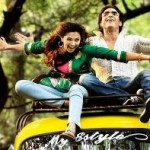 Deepika and Saif in Love Aaj Kal Theatrical Trailer