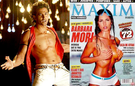 hrithik-and-barbara-mori-affair