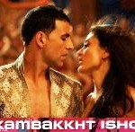 Kambakkht Ishq Movie Review