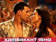 kambakht ishq akshay kareena Kambakkht Ishq Movie Review