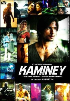 kaminey music review Kaminey Music Review