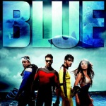 blue recent hindi movie hit or flop