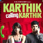 karthik calling karthik 2010 poster Upcoming Hindi Movies – Bollywood 2010