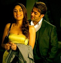 Kareena Kapoor in Salman Khan's 'Bodyguard'2 Upcoming Hindi Movies of 2011
