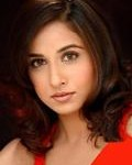 Vidya barred from meeting Sabrina Lal