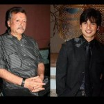 Pankaj Kapur makes Directorial Debut with son Shahid