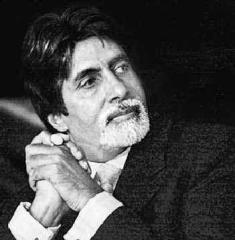 bigb Big B is one among the 25 Asian legends: CNN