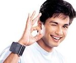 Shahid turns 29