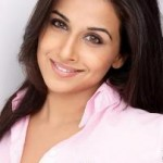 Vidya Balan has a New Address