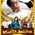 Khatta meetha hindi movie
