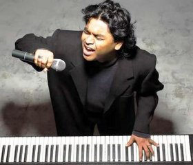 a.r rahman A.R Rahman – The Mozart of Madras