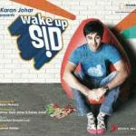 wake up sid Hindi Film Musics New Golden Boy  Amit Trivedi