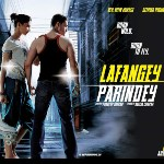 Lafangey Parindey – A New Hindi Movie Starring Neil Nitin and Deepika Padukone
