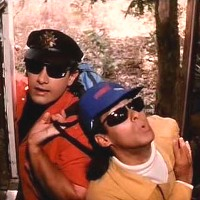 aamir salman khan andaz apna apna Bollywood Top 10  Salman Khan Movies You Just Cant Miss!