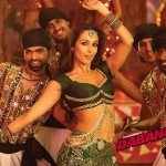 'Munni Badnaam' Does the Trick for Dabangg