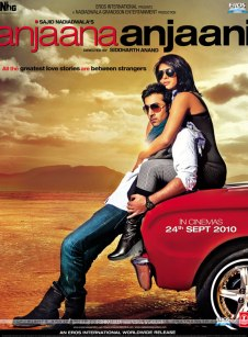 anjaana anjaani Anjaana Anjaani Movie Review – A Simple Musical Entertainer!
