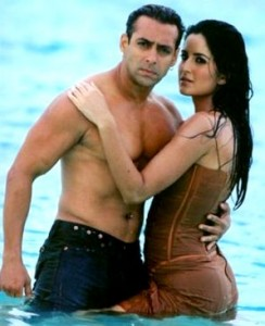 Salman Khan Katrina Kaif still the hottest couple 244x300 Katrina Kaif – From Demure Supermodel to a Sexy Bollywood Superstar!