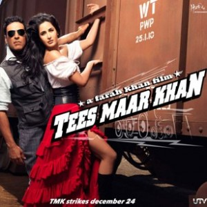 Tees Maar Khan akshay kumar katrina kaif 300x300 Will Tees Maar Khan be a Hit or a Flop?