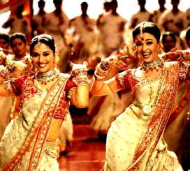 bollywood dance numbers When Bollywood Dance Was Traditional Indian Dance