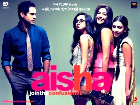 Aisha Aisha   Matchmaker Sonam Kapoor Wins Heart