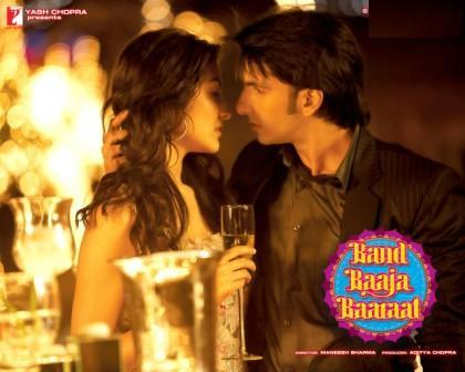 Band Baaja Baraat wallpaper000 11 Movie Preview: Band Baaja Baraat