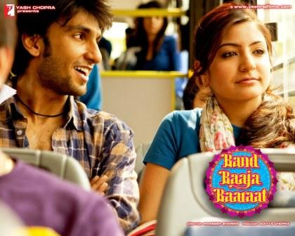 Band Baaja Baraat wallpaper000 2 The Feel Good Films Trend – Escapist fare or Just Pure Entertainment