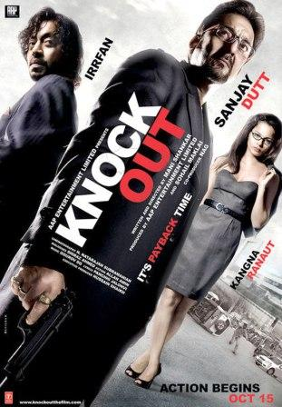 Knock Out Knock Out: Mani Shankar Makes His Mark As A Patriotic Narrator