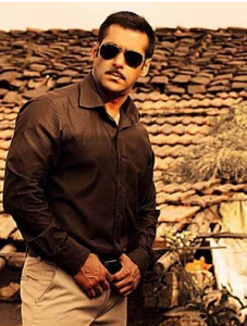Salman Khan in dabangg 227x300 Ageless Body, Timeless Energy and a Dabangg Attitude   This is Salman Khan
