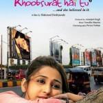Shahrukh Bola Khoobsurat Hai Tu: Directorial Debut of Makrand Deshpande
