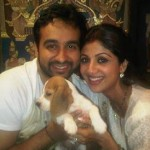 Shilpa Shetty Raj Kundras New Baby 150x150 Hottest Celebrity Couples –  Time tested togetherness