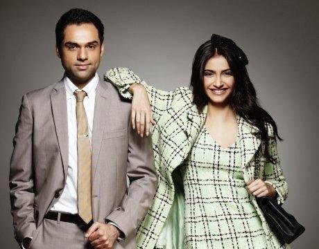 SonamKapoorinAisha Aisha   Matchmaker Sonam Kapoor Wins Heart