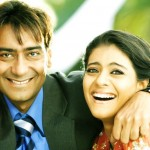 ajay kajol2009 150x150 Hottest Celebrity Couples   Time tested togetherness