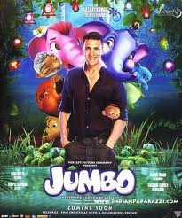 akshay jumbo Future of Indian Animation – Can the industry be salvaged?