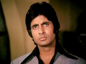 amitabh bachchan 300x225 Top 10 Dark Horses of Bollywood   The real underdogs!