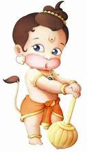 hanuman Future of Indian Animation  Can the industry be salvaged?
