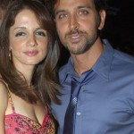 hrithik roshan wife 150x150 Hottest Celebrity Couples   Time tested togetherness
