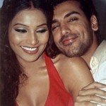john abraham bipasha basu 150x150 Hottest Celebrity Couples   Time tested togetherness