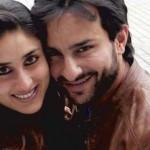kareena saif 150x150 Hottest Celebrity Couples –  Time tested togetherness