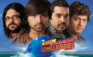 music contests pritam himesh aadesh shankar Stainless Steal: The rights and wrongs of 'inspired' songs