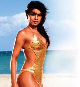 priyanka bikini Sensuality in India – The 10 Hottest of Bikini Babes of Bollywood