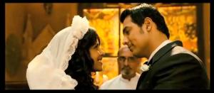 7 khoon maaf 4 300x131 Priyanka Chopra in 7 Khoon Maaf – First Look